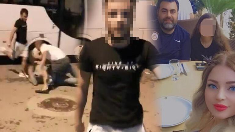 Sitede köpek besleyen aileye silah ve palalı saldırı