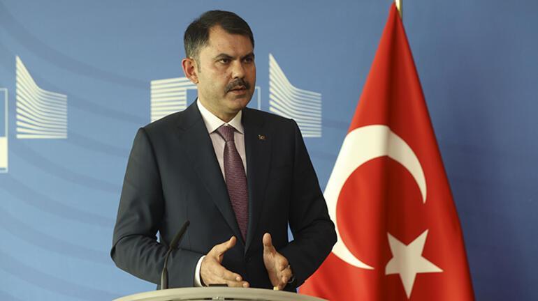 Türkiye ve ABden İklim Diyaloğu Toplantısı