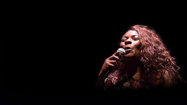 Buika: Her yeni albümde yeni bir ben oluyorum