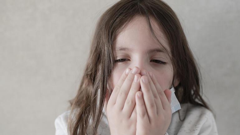 Norovirüse karşı bu belirtilere dikkat Koronavirüsten bile güçlü, hızla yayılıyor