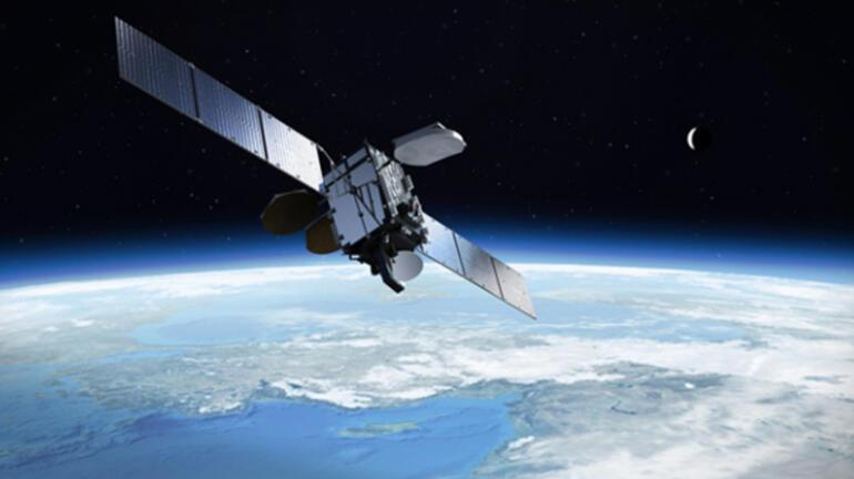 Türkiyenin ilk milli haberleşme uydusu Türksat 6Ayı SpaceX fırlatacak