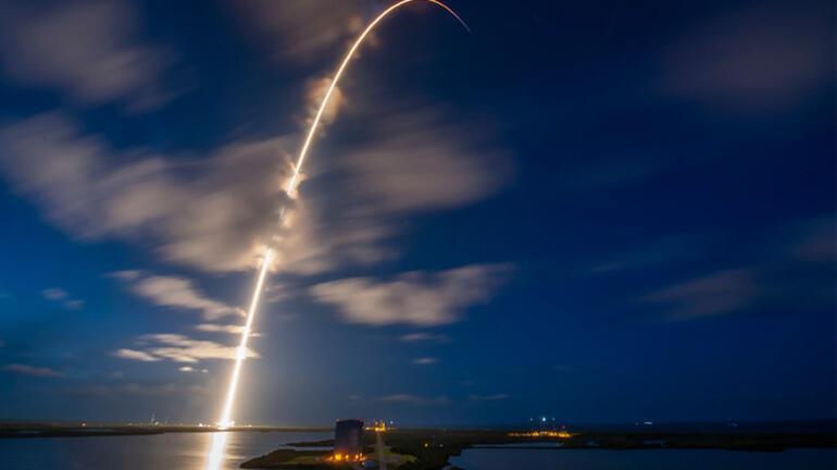 SpaceXin Inspiration 4 aracı birkaç gün içinde inecek