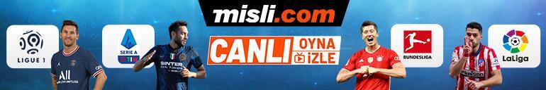 Galatasarayda gözler Süper Lige çevrildi