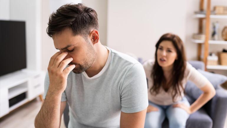 Uzmanlar açıkladı Evli çiftler dikkat: Koronavirüs etkisi şaşırttı