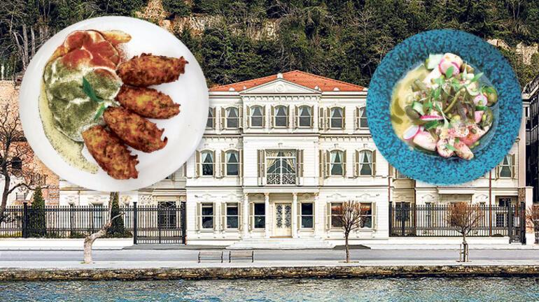 İstanbul'da lezzet turu
