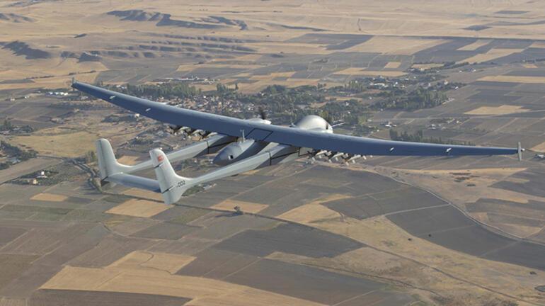 GÖKBEY ve AKSUNGUR ilk kez TEKNOFESTE özel uçuş yapacak
