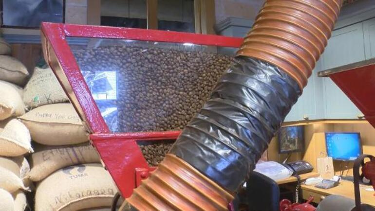 Kahve fiyatına yüzde 100e varan zam