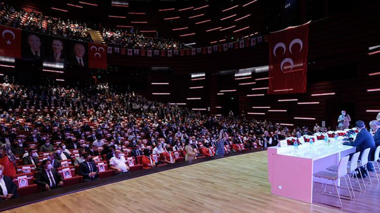 MHPli Kalaycı: HDP kime onay verirse cumhurbaşkanı adayları o olacak