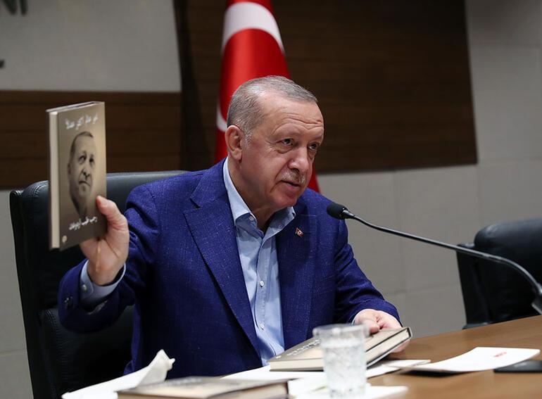 Son dakika Cumhurbaşkanı Erdoğandan ABD ziyareti öncesi kritik mesajlar: Türkiye kimsenin kapı kulu değildir