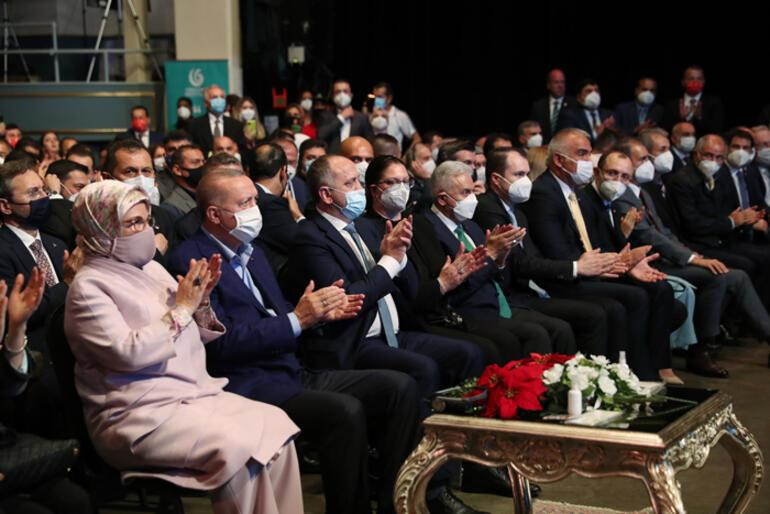 Son dakika: Erdoğandan ABDde çok net FETÖ mesajı: Artık gün gibi ortada