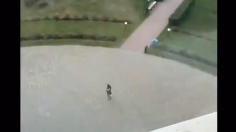 Son dakika: Rusyada üniversitede silahlı saldırı