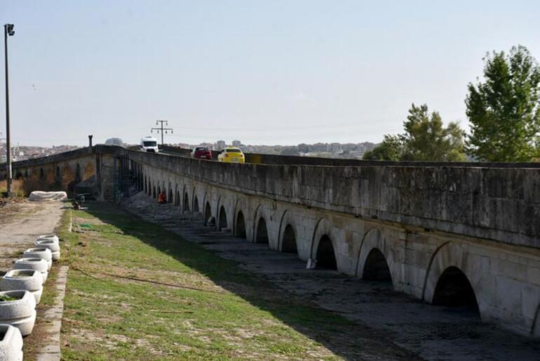 Dünyanın en uzun köprüsü kapatıldı Vali açıklama yaptı