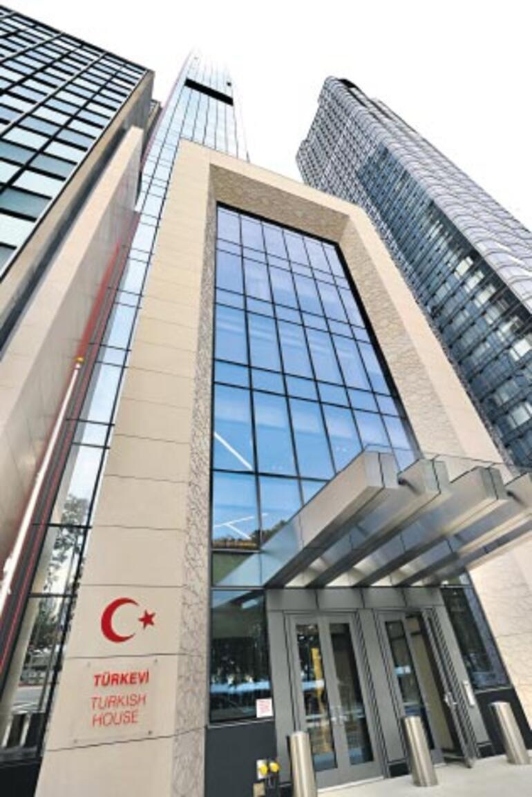 'Türkiye'nin başarı hikâyesi'
