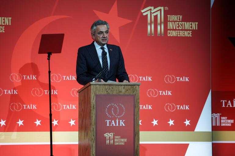 Ticaret Bakanı Muş: ABD ile ticaret ilişkilerimizi geliştirmek istiyoruz