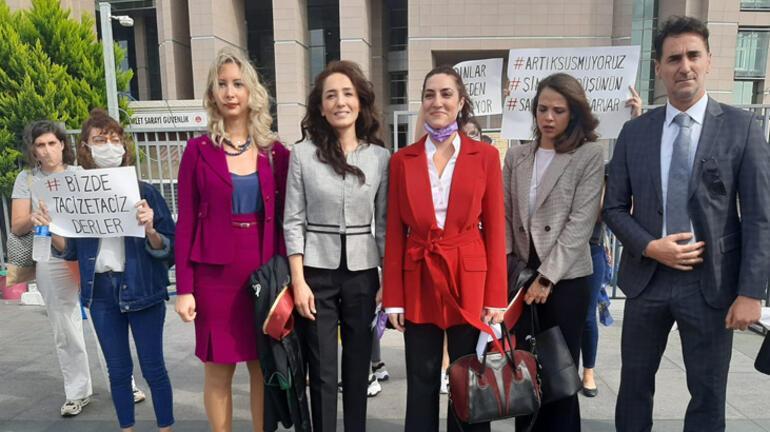 Oyuncu Uğur Arda Aydın, cinsel taciz suçundan hapis cezasına çarptırıldı