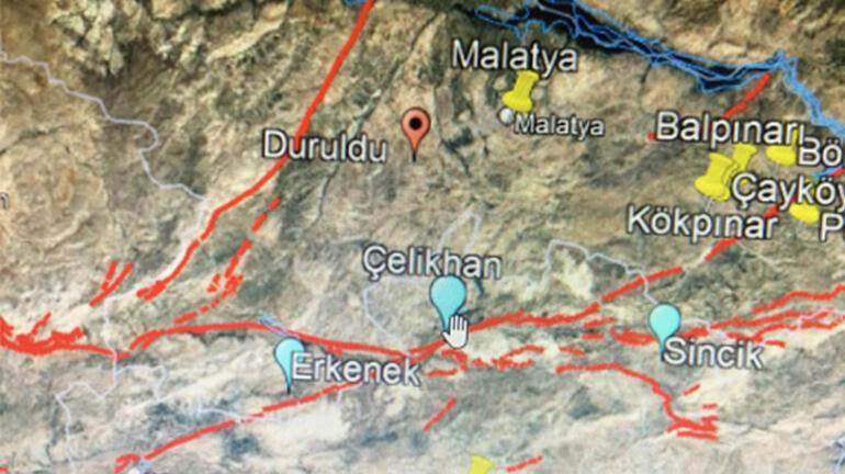 Son dakika haberi: Tokattaki deprem sonrası Naci Görürden önemli açıklama