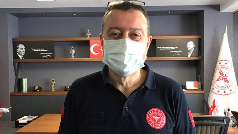 Son dakika... Trabzonda vakalar arttı, yoğun bakımlar doldu