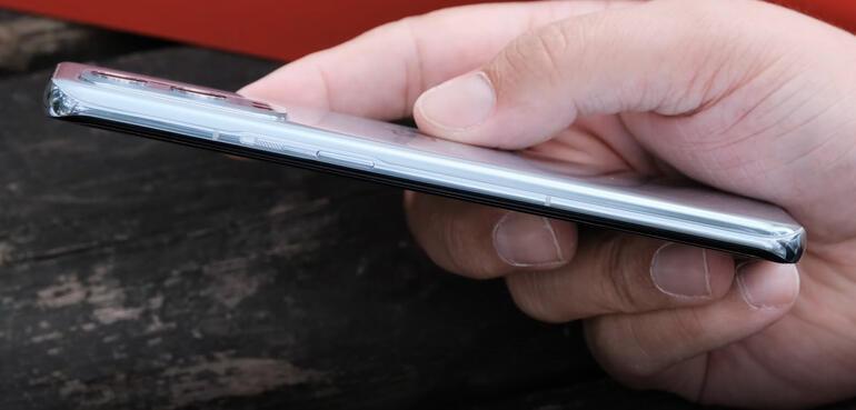 OnePlus 9 Pro 5G incelemesi