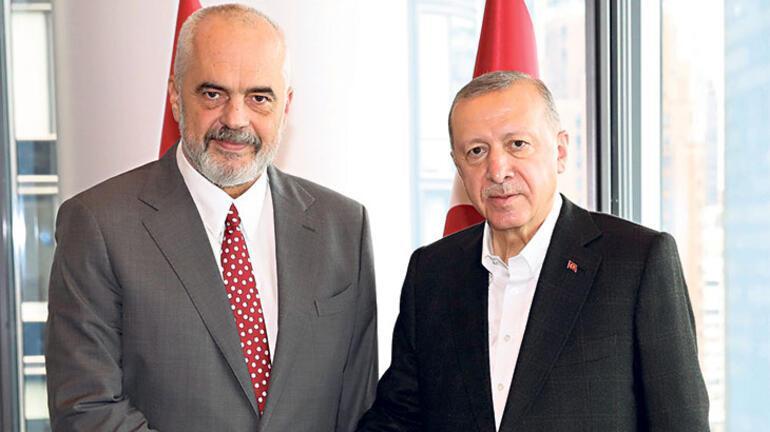 Erdoğan CBS televizyonu'na mülakat verdi: ABD, Afganlar için  daha fazlasını yapmalı
