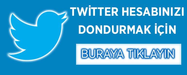 Twitter Hesap Dondurma Linki: Twitter Hesabı Nasıl Dondurulur