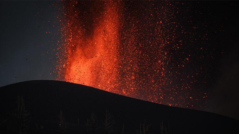 Dünyanın izlediği cehennemde yeni patlamalar