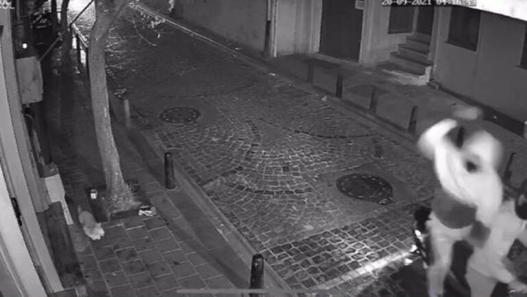 İstanbulda haraç dehşeti Vurmaya adam arıyoruz