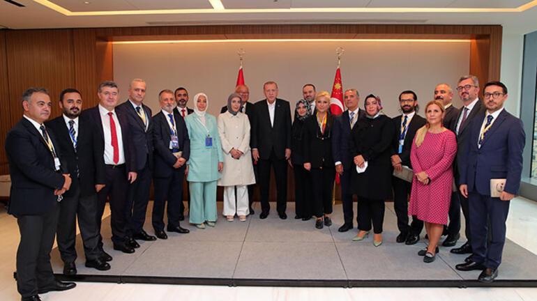Son dakika... Cumhurbaşkanı Erdoğandan ABD açıklaması: Şu andaki gidiş pek hayra alamet değil