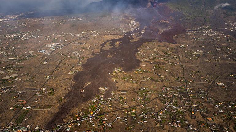Felaketi yaşadılar 5 günde 400 evi kül etti