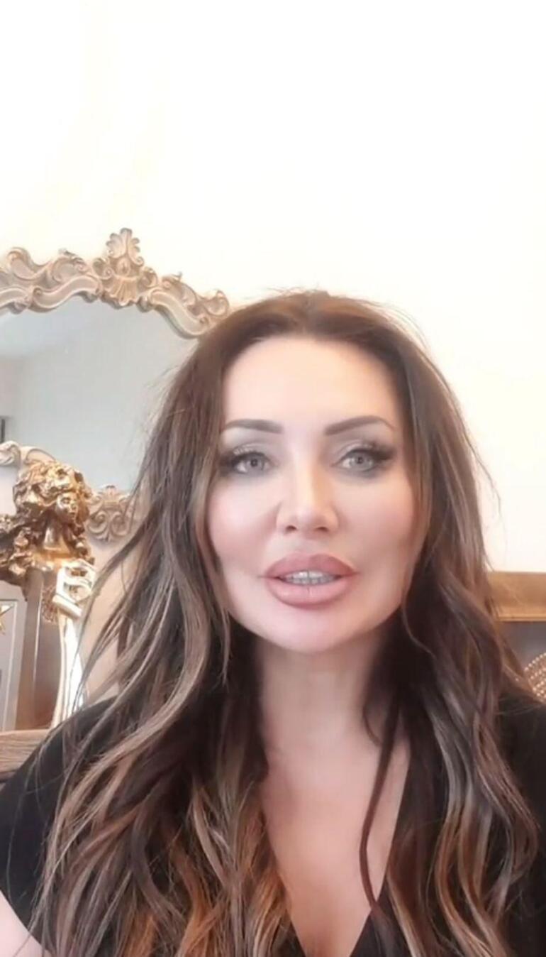 Yerli Angelina Jolie diye anılan Umut Akyürekin son hali şaşırttı