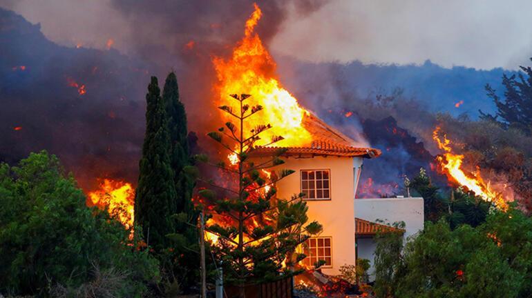 Korkutan soru: Ya Türkiyedeki yanardağlardan biri patlarsa