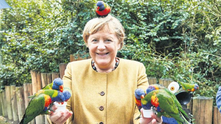 Merkel'siz Almanya nasıl olacak