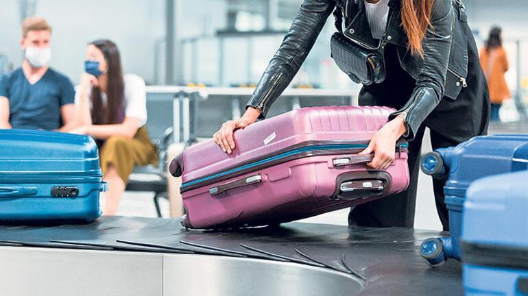 Havayolu bagajı geç teslim ederse