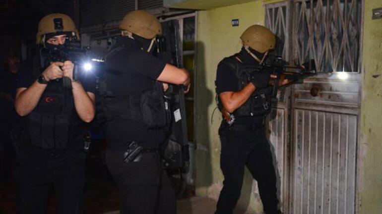 PKK'nın talimatlarını, kız kardeşiyle cezaevine sokmak istemiş