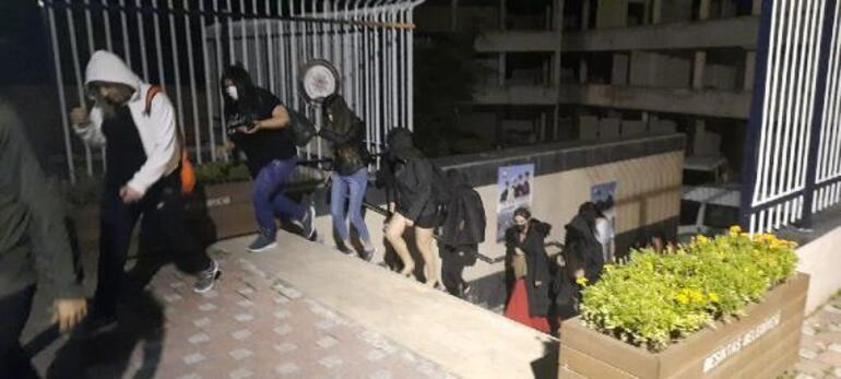 İstanbulda eğlence mekanlarında gece denetiminin bilançosu
