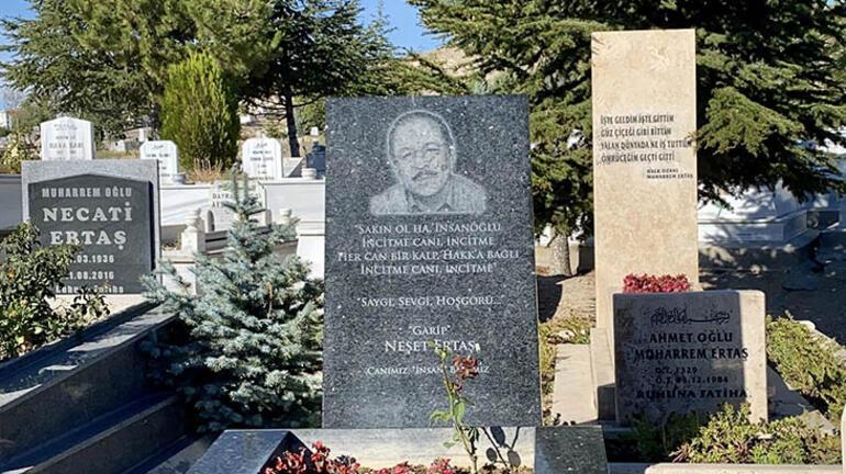 Bozkırın tezenesi Neşet Ertaş 9. ölüm yıl dönümünde unutulmadı