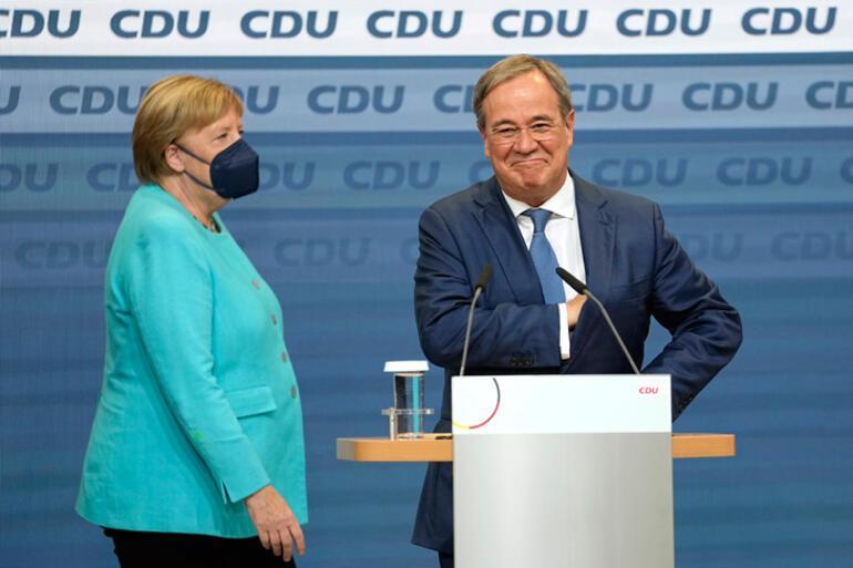 Son dakika... Almanyada tarihi sonuçlar Merkel sonrası hezimet