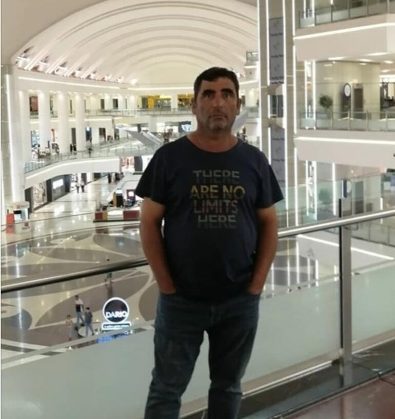 Çalışmaya gittiği Irakta tutuklandı, ailesi haber alamıyor