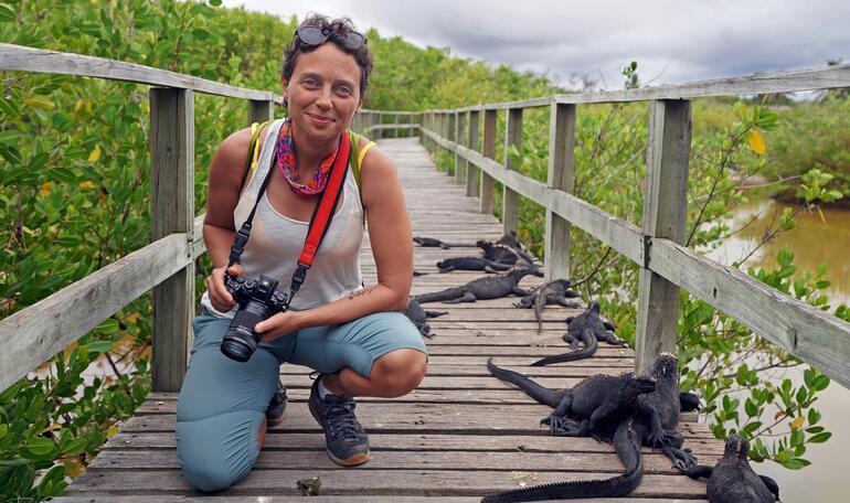 Okyanuslara Açılan Bir Bilim Yolculuğu: Oşinografi