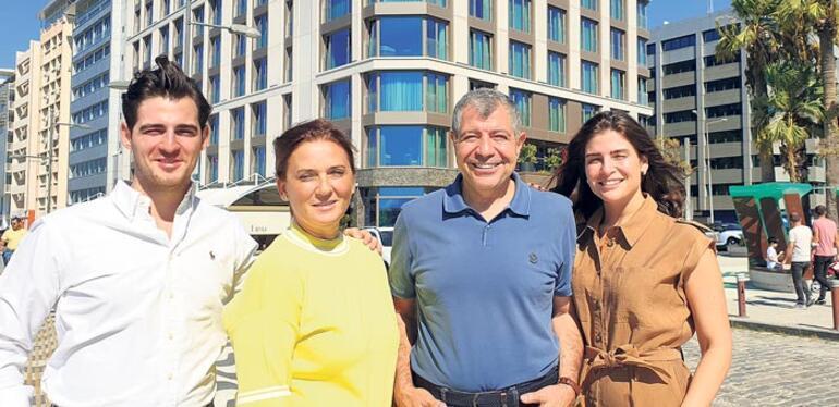 SONBAHARDA İZMİR'DE GÜZEL BİR HAFTA SONU