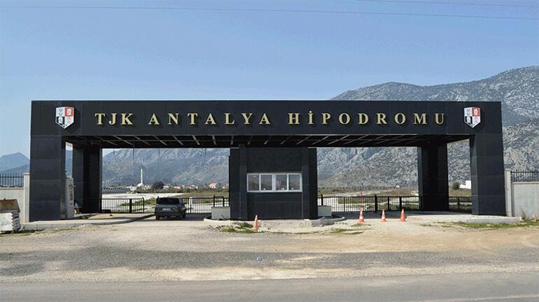 Türkiye yeni bir hipodroma daha kavuşuyor