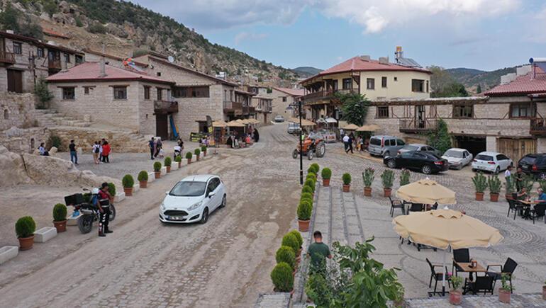 Afyonkarahisar turist hedefinde çıtayı yükseltti
