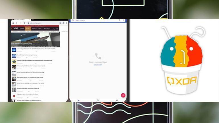 Android 12.1 için yeni detaylar ortaya çıktı İşte bildiklerimiz