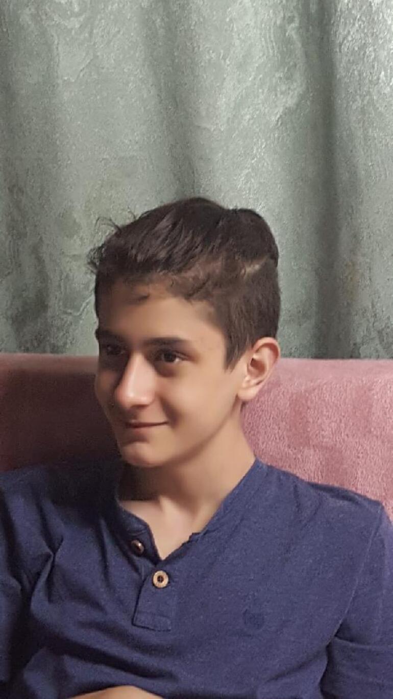 Yorgun mermiyle ölen Emir Yuşanın ailesi savcılığa ifade verdi
