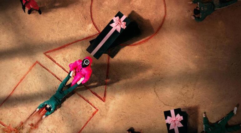 Owner of the phone number in the digital nightmare Squid Game rebelled
