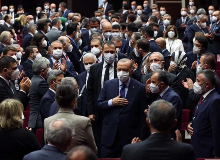 Son dakika haberi Cumhurbaşkanı Erdoğan, 3600 ek gösterge için tarih verdi