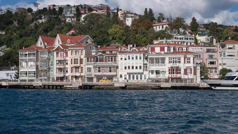 İstanbul yine zirvede Ziyaret etmenin tam zamanı diyerek duyurdu