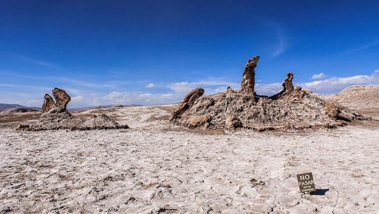 Büyükşehirler susuzluk riski altında Üç Van Gölü kadar alanı kaybettik
