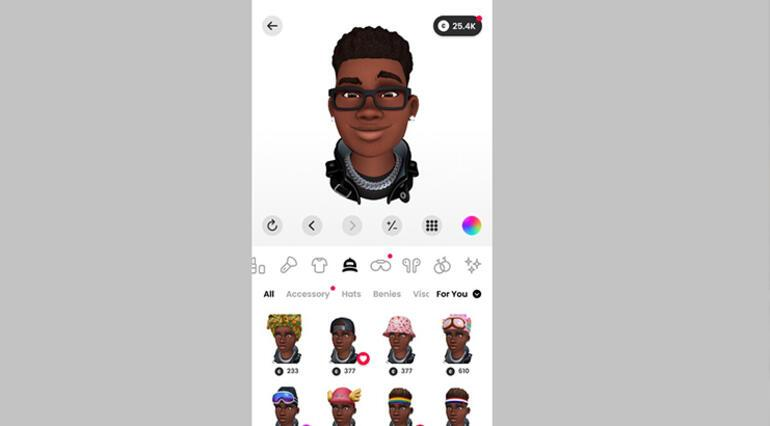 Twitter may be on its way to rival Apple's Memoji