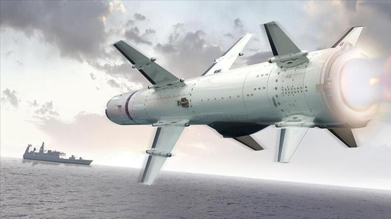 SİPER 1.5 yıl sonra hazır Hedef S-400 ayarında sistem