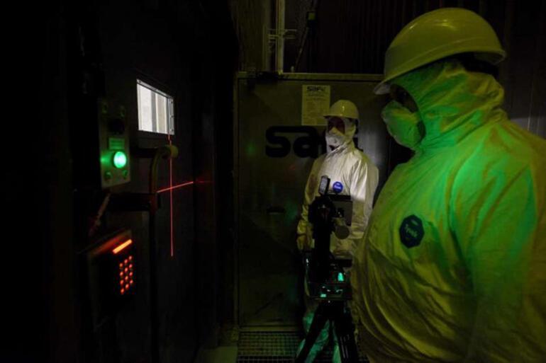 Boston Dynamics robotu Çernobilde görüntülendi Bu teknolojiye ihtiyacımız var
